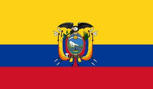 Tragiczny wypadek w Ekwadorze. Nie żyje 12 osób