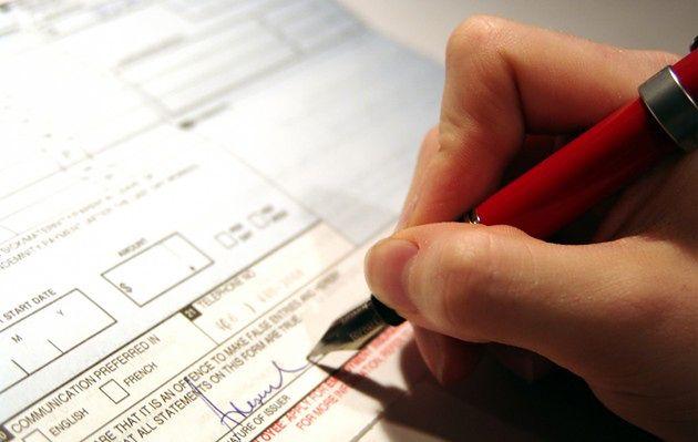 Umowę zawieraj najlepiej na piśmie i przeczytaj uważnie, co podpisujesz