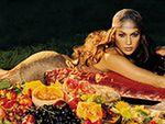Dumna mama Jennifer Lopez