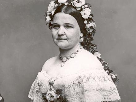 Nieszczęśliwa pani Lincoln