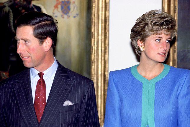 Księżna Diana straciła tytuł od razu po rozwodzie. Królowa tego nie chciała