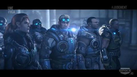 Gears of War: Judgement nie zamierza brać jeńców
