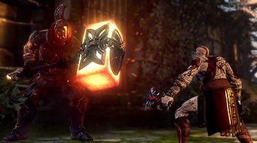 Data premiery: Kratos powróci w połowie marca