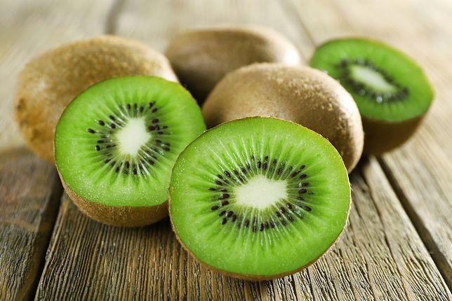 Kiwi – wartości odżywcze, właściwości, zastosowanie