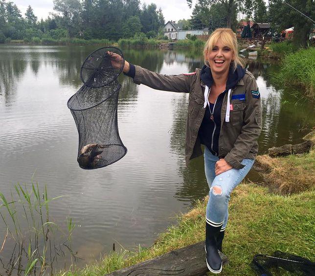 Ewa Wachowicz radzi, jak wybrać najlepsze ryby