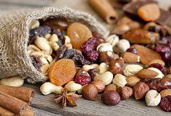 Bakalie – charakterystyka, wartości odżywcze, przepisy