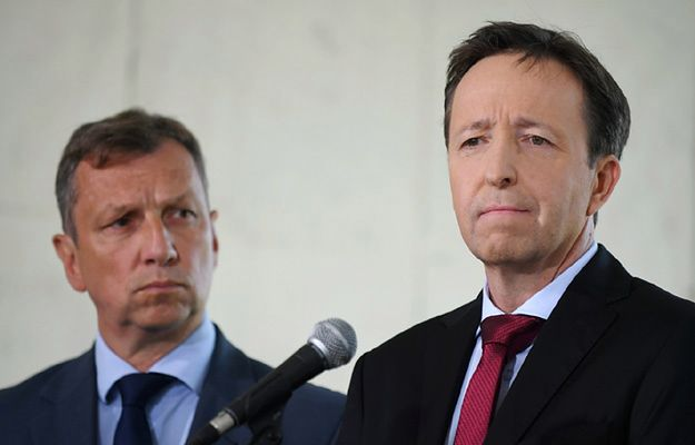 Witold Pahl: w pierwszej kolejności audyt reprywatyzacji w Śródmieściu