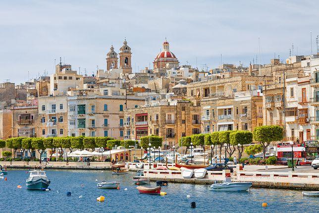 Valletta jest aktualną stolicą Malty i mimo że zajmuje niecały kilometr kwadratowy, to znajduje się w niej aż 320 zabytków.