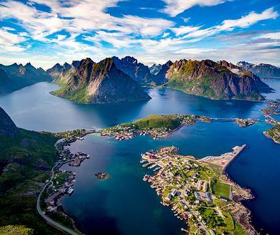 Według organizacji International SOS Norwegia to najbezpieczniejszy kraj w Europie