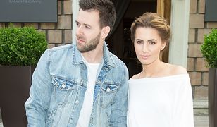 Grzegorz i Agnieszka Hyży są razem od kilka lat