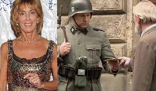 Siostra Spielberga kręci w Polsce film. O tajnych archiwach getta