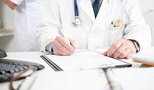 Molestowanych pacjentek coraz więcej. Onkolog z Gdańska z nowymi zarzutami