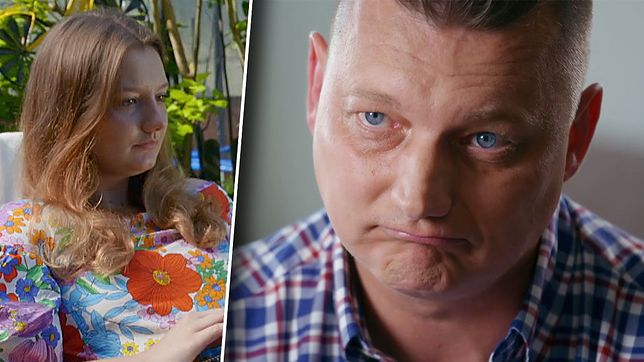"""24-letnia Ola i jej 47-letni ojciec Tomasz to główni bohaterowie 2. odcinka """"Remontu w prezencie"""""""