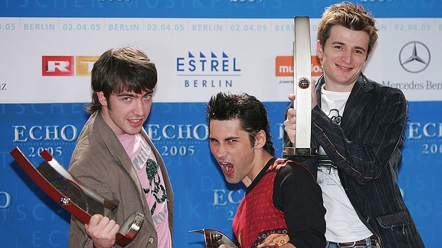 O-Zone przez chwilę bylł bardzo popularnym zespołem w Europie