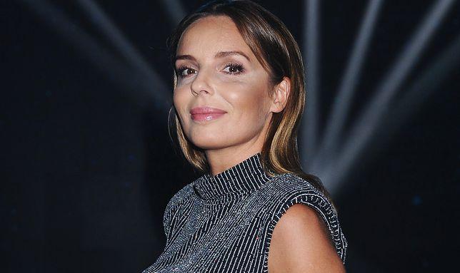 Agnieszka Włodarczyk z nowym partnerem. Są do siebie bardzo podobni