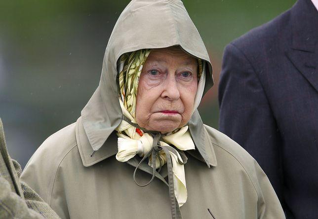 Królowa Elżbieta II pożegnała ukochanego psa