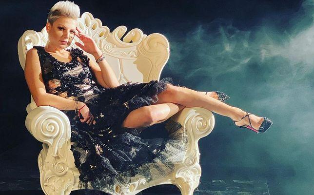 Magdalena Narożna obchodzi 32 urodziny.