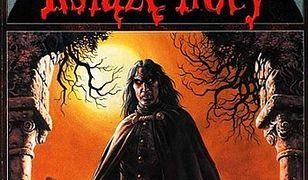 """Nie tak łatwo pokonać wampira. Recenzja komiksu """"Książę Nocy 3: Pełnia. Dziennik Maksymiliana"""""""