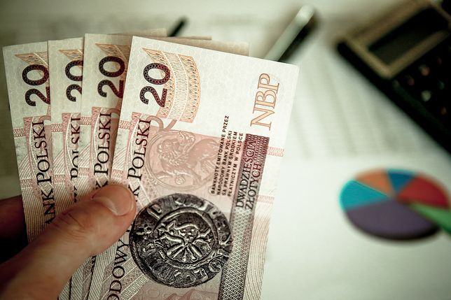 Gdzie rosną pieniądze?