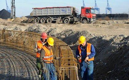 Warunki pracy w Polsce. Jest coraz bezpieczniej