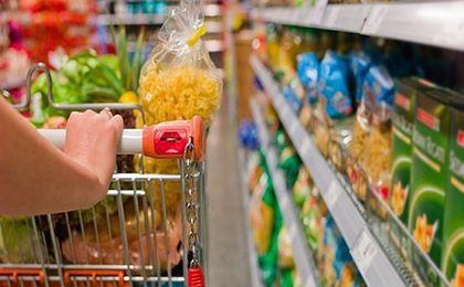 Ceny żywności idą w górę