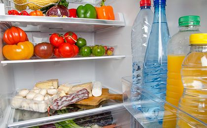 Co trzeci Polak marnuje żywność. Co wyrzucamy?