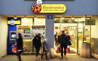 Właściciel Biedronki zakłada wspólny biznes z Chińczykami