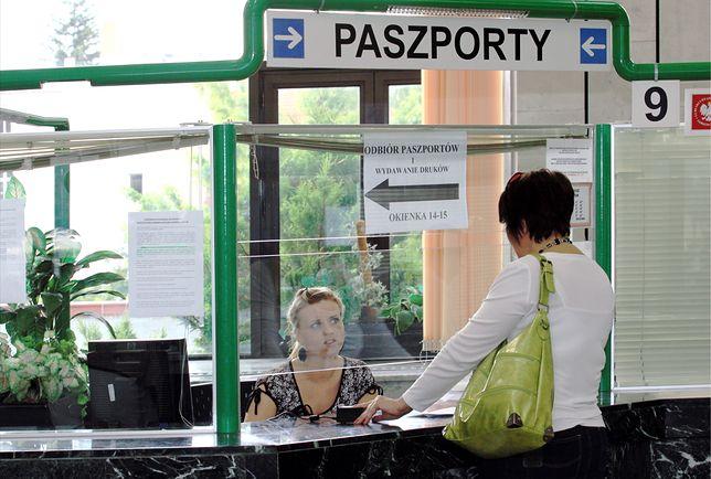 Paszport wyrobimy w dowolnym mieście. Warto o niego dbać, bo za zniszczony zapłacimy ponad 400 zł