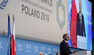 Trwa COP24. Relacja ze szczytu klimatycznego w Katowicach