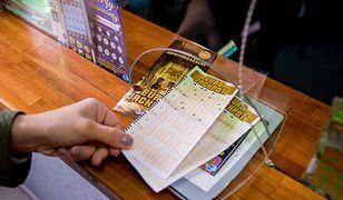 Wyniki Lotto oraz Eurojackpot 26.07.2019. Miliony nie powędrują do Polski