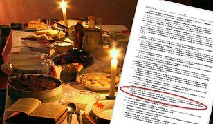Wigilia pod reżimem, czyli co oznaczają limitowane święta