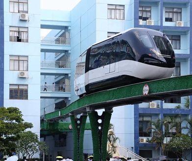 W Rzeszowie metra nie będzie. Ale może tam powstać pierwszy w Polsce monorail
