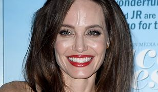 "Angelina Jolie na premierze filmu ""Faces Places"""