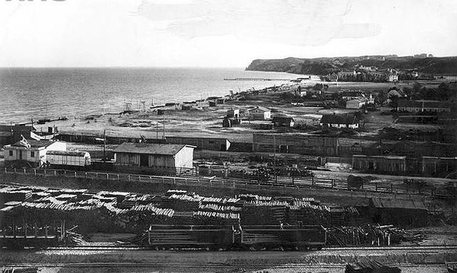 Miasto z morza i marzeń - Gdynia ma już 89 lat