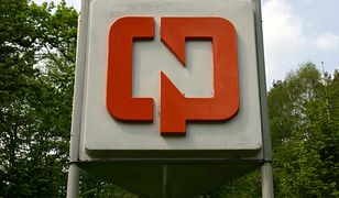 Charakterystyczne pomarańczowe logo CPN wraca