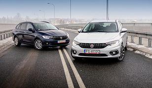 Fiat Tipo cieszy się duża w Polsce spora popularnością