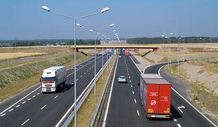 Wchodzi w życie nowela ustawy o autostradach i funduszu drogowym
