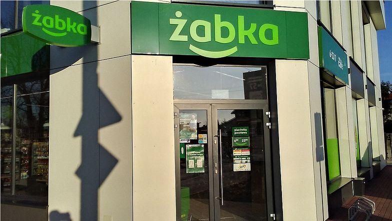 Żappka Store. Pierwsza bezobsługowa Żabka w Polsce już otwarta