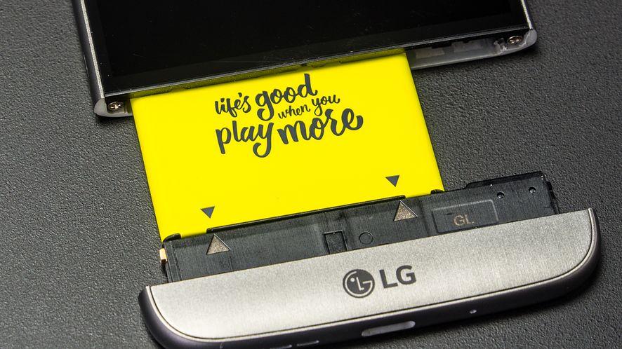 LG G5 – czy sprawdzi się idea modułowego smartfonu?