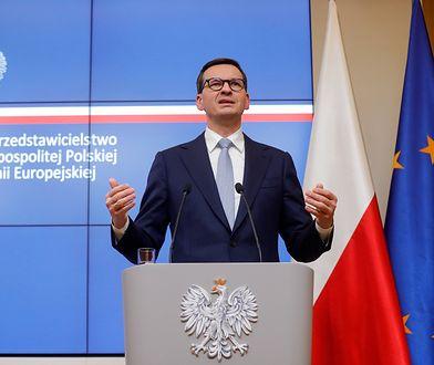 Majmurek: Morawiecki dostał jeszcze jedną szansę od Europy. Czy będzie chciał z niej skorzystać? [Opinia]