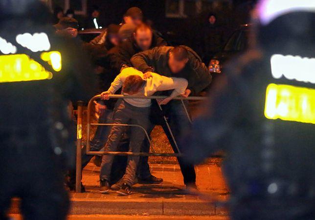 Śmierć 23-latka z Sosnowca. Winna policja czy dopalacze?