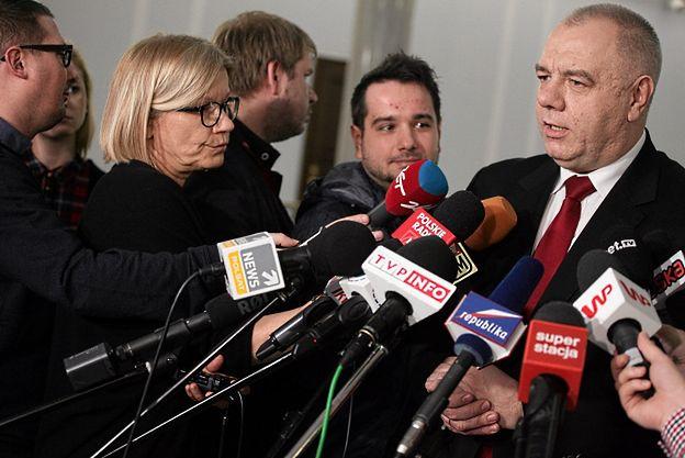 #dziejesienazywo Jacek Sasin: świadome zabijanie dzieci budzi mój ogromny sprzeciw