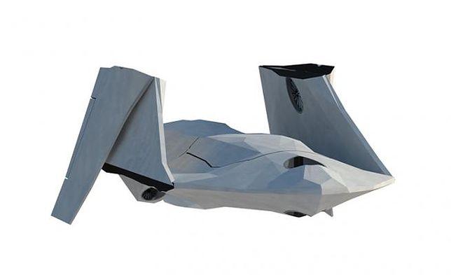 Gdańscy naukowcy zbudują superpojazd dla marynarki?