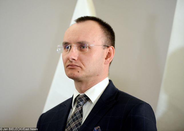 Warszawa Wawer. Po wydarzeniach w Szkole Podstawowej nr 195 Rzecznik Praw Dziecka zapowiada kontrole bezpieczeństwa