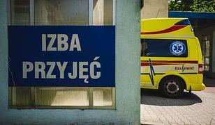 Bydgoszcz. Wybuch gazu.