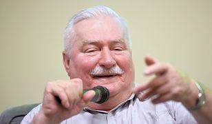 Lech Wałęsa do Jarosława Kaczyńskiego: wyspałeś się?