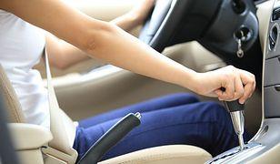 Dezodorant i papierosy to kiepskie połączenie w samochodzie...