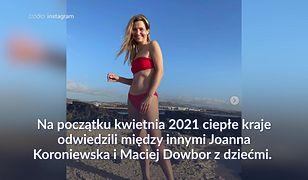 Polskie gwiazdy na wakacjach. Tak wypoczywają w czasie pandemii