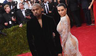 Kim Kardashian i Kanye West rozwodzą się. Ona dostanie ogromną część majątku
