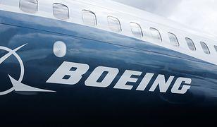Niecodzienne okrycie w Boeingach 737 MAX
